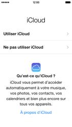 Apple iPhone 5s - Premiers pas - Créer un compte - Étape 35