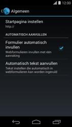 KPN Smart 400 4G - Internet - Handmatig instellen - Stap 25