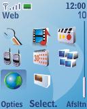 Nokia 3110 classic - Internet - internetten - Stap 2