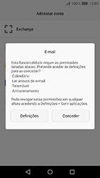 Huawei Y6 (2017) - Email - Configurar a conta de Email -  6
