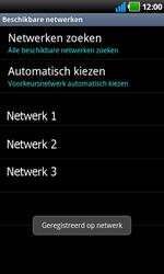 LG P920 Optimus 3D Speed - Buitenland - Bellen, sms en internet - Stap 9