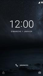 Nokia 3 - Internet - Configuration manuelle - Étape 35