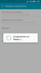 Samsung A510F Galaxy A5 (2016) - Réseau - Sélection manuelle du réseau - Étape 9