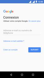 Nokia 1 - Applications - Créer un compte - Étape 4