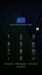 Motorola Moto G5 - Funções básicas - Como reiniciar o aparelho - Etapa 5