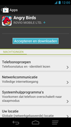 KPN Smart 300 - Applicaties - Downloaden - Stap 17