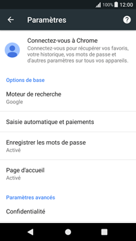 Sony Xperia XA1 Plus - Internet - Configuration manuelle - Étape 25