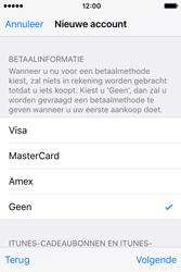 Apple iPhone 4 S iOS 9 - Applicaties - Applicaties downloaden - Stap 19