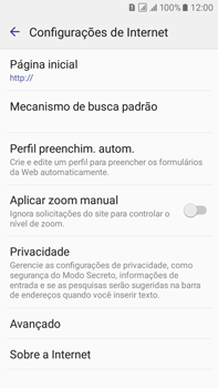 Samsung Galaxy On 7 - Internet (APN) - Como configurar a internet do seu aparelho (APN Nextel) - Etapa 28