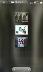 Samsung I9000 Galaxy S - MMS - afbeeldingen verzenden - Stap 8