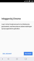 LG K11 - Internet - Hoe te internetten - Stap 4