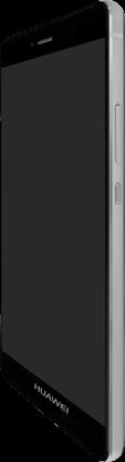 Huawei P9 Lite - Premiers pas - Découvrir les touches principales - Étape 5