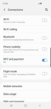 Samsung Galaxy S10e - Internet - Manual configuration - Step 5