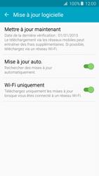 Samsung G903F Galaxy S5 Neo - Réseau - Installation de mises à jour - Étape 7