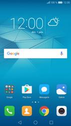 Huawei GT3 - Internet - Configuration manuelle - Étape 18