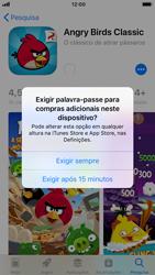 Apple iPhone 6 - iOS 12 - Aplicações - Como pesquisar e instalar aplicações -  16