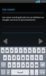 LG E975 Optimus G - Applicaties - Applicaties downloaden - Stap 6