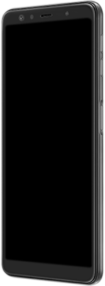 Samsung Galaxy A7 2018 - Premiers pas - Configuration de l