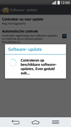 LG D620 G2 mini - Software updaten - Update installeren - Stap 11