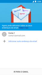 BQ Aquaris U - Email - Configurar a conta de Email -  23