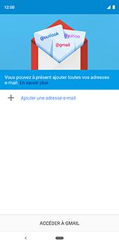Google Pixel 3XL - E-mail - Configuration manuelle - Étape 5