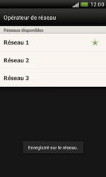 HTC T328e Desire X - Réseau - utilisation à l'étranger - Étape 13