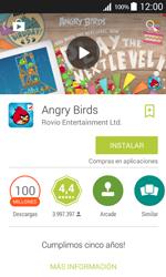 Samsung Galaxy Core Prime - Aplicaciones - Descargar aplicaciones - Paso 17