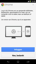 Sony Xperia M2 (D2303) - Internet - Internetten - Stap 4