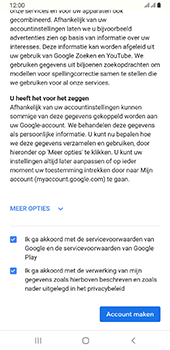 Samsung galaxy-a6-plus-sm-a605fn-ds-android-pie - Applicaties - Account aanmaken - Stap 16