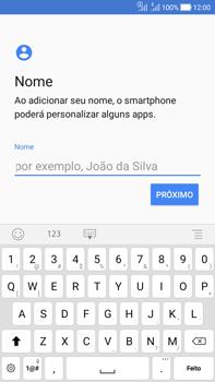 Asus Zenfone Selfie - Primeiros passos - Como ativar seu aparelho - Etapa 15