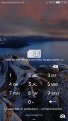 Huawei P9 - MMS - configuration manuelle - Étape 22