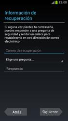 Samsung I9300 Galaxy S III - Aplicaciones - Tienda de aplicaciones - Paso 10