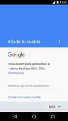 Motorola Moto G 3rd Gen. (2015) (XT1541) - E-mail - Configurar Gmail - Paso 9