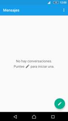 Sony Xperia Z5 - Mensajería - Escribir y enviar un mensaje multimedia - Paso 5