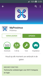 Samsung G925F Galaxy S6 Edge - Applicaties - MyProximus - Stap 10