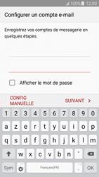 Samsung J500F Galaxy J5 - E-mail - Configuration manuelle (yahoo) - Étape 6