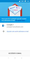 Alcatel 1X - E-mails - Ajouter ou modifier votre compte Outlook - Étape 12