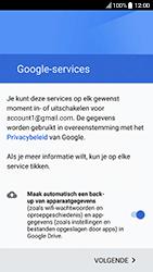 HTC 10 - Android Nougat - E-mail - handmatig instellen (gmail) - Stap 14