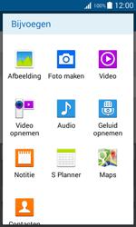 Samsung G388F Galaxy Xcover 3 - MMS - Afbeeldingen verzenden - Stap 13