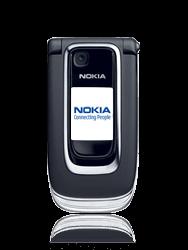 Nokia 6131 - Internet - Overzicht mogelijkheden - Stap 5