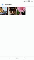Huawei P10 - Photos, vidéos, musique - Envoyer une photo via Bluetooth - Étape 12
