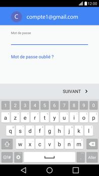 LG G4 - E-mails - Ajouter ou modifier votre compte Gmail - Étape 13