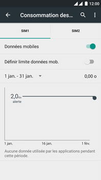 OnePlus 2 - Internet - Configuration manuelle - Étape 6