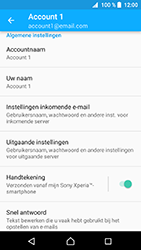 Sony xperia-z5-e6653-android-nougat - E-mail - Instellingen KPNMail controleren - Stap 23
