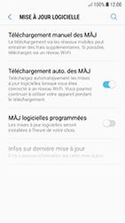 Samsung A520F Galaxy A5 (2017) - Android Oreo - Appareil - Mises à jour - Étape 6