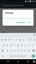 Alcatel OneTouch IDOL 3 (4.7) (OT-6039Y) - Internet - Handmatig instellen - Stap 14