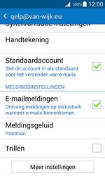 Samsung Galaxy Trend 2 Lite (SM-G318H) - E-mail - Instellingen KPNMail controleren - Stap 15