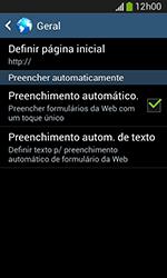 Samsung Galaxy Grand Neo - Internet (APN) - Como configurar a internet do seu aparelho (APN Nextel) - Etapa 28