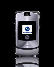 Motorola V3i - Internet - Overzicht mogelijkheden - Stap 6