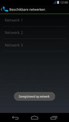 Acer Liquid Z500 - Netwerk - gebruik in het buitenland - Stap 14